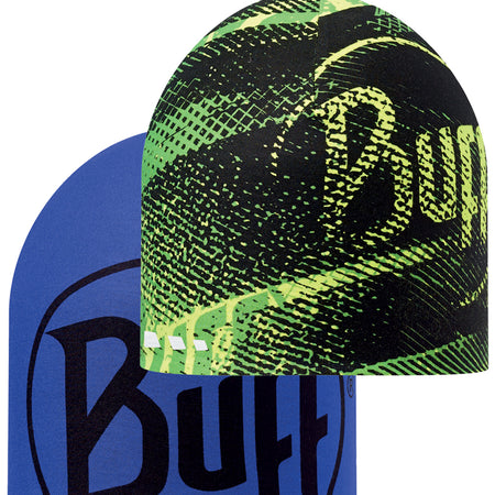 Buff Coolmax Reversible Hat