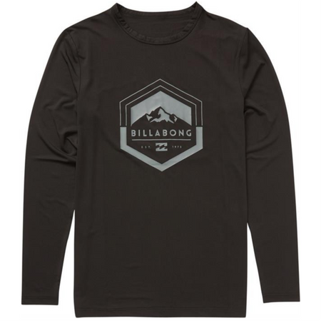 Billabong Operator Thermal Tech Tee