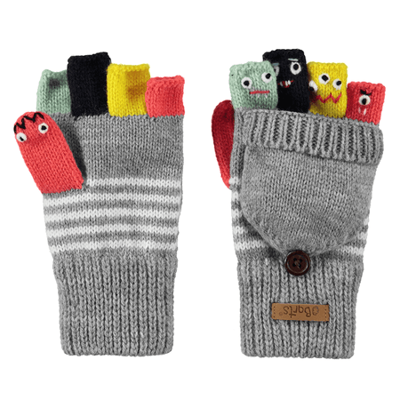 Barts Puppet Bumgloves Kids