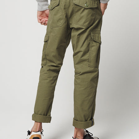 O'neill Mens LM Salton Tapered Cargo Pants