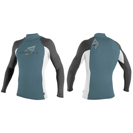 O'Neill L/S Turtleneck Rash Vest
