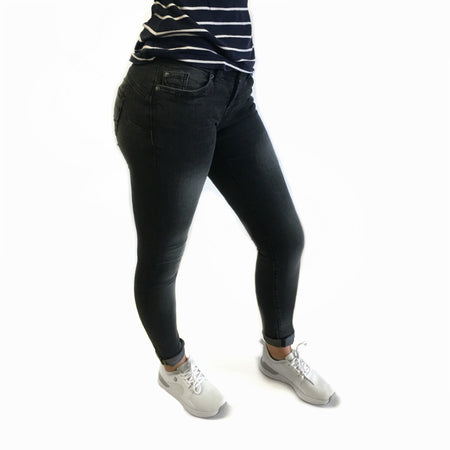 Blend She Ladies Nova Blackie Jeans - 20201199