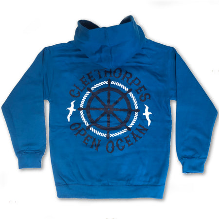 Cleethorpes Royal Kids Hoody
