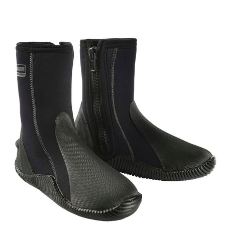 Typhoon 6.5mm Surfmaster Zipped Wetsuit Boots
