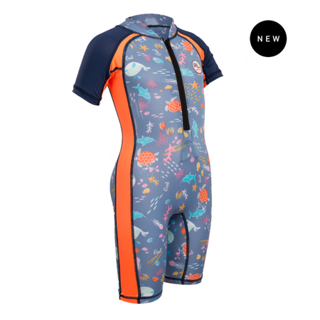 Gul Junior UV Protection Sunsuit