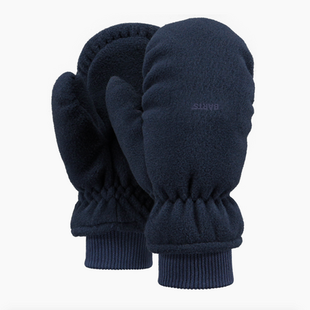 Barts Kids Fleece Mitts
