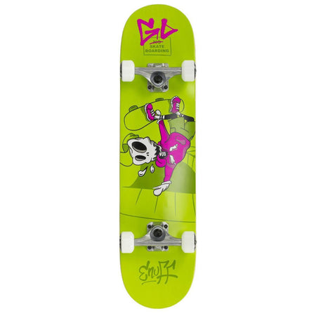 MOB Graphic Grip Mike Giant II