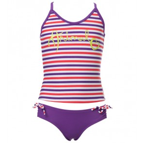Animal Girls Palten Tankini
