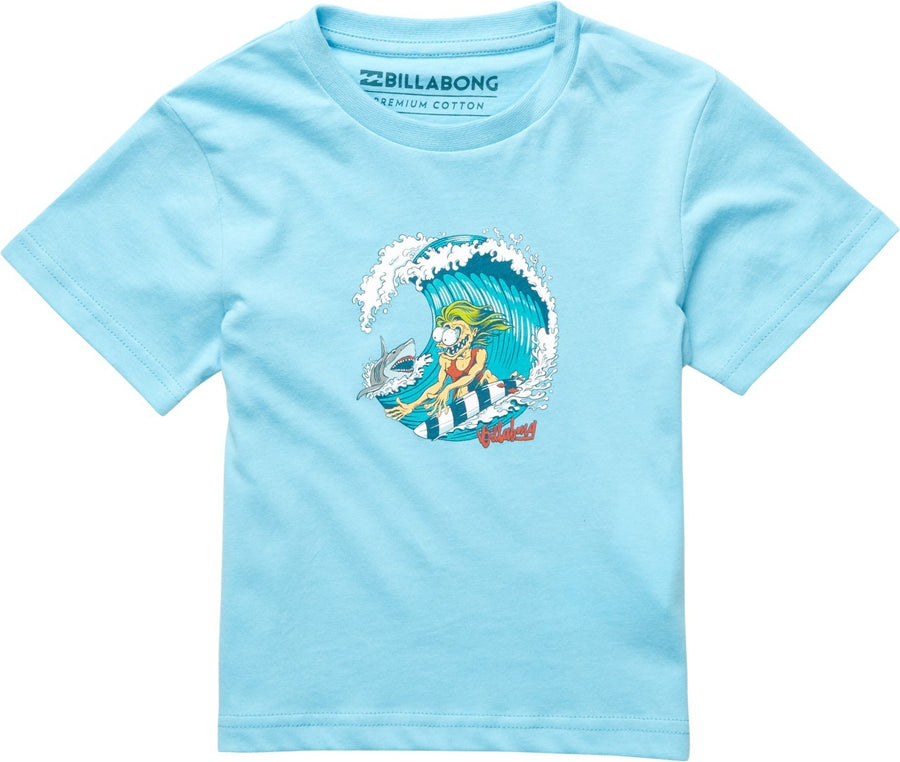 Billabong Shreddyss Toddler T-Shirt