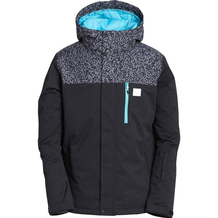 Billabong Mens Pilot Ski / Snow Jacket