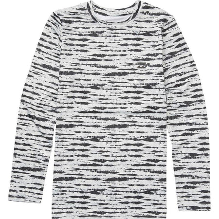 Billabong Mens Warm Up Tech Tee