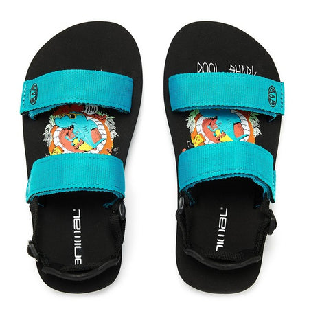 Animal Boys' Bodhy Flip Flops
