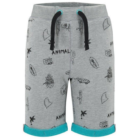 Animal Boys' Caspian Sweat Shorts