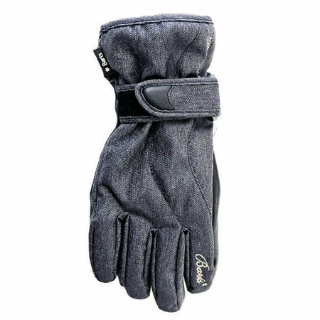 Barts Ladies Denim Ski/Snow Gloves