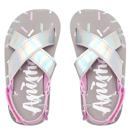 Animal Infant Girls' Daisie Flip Flops
