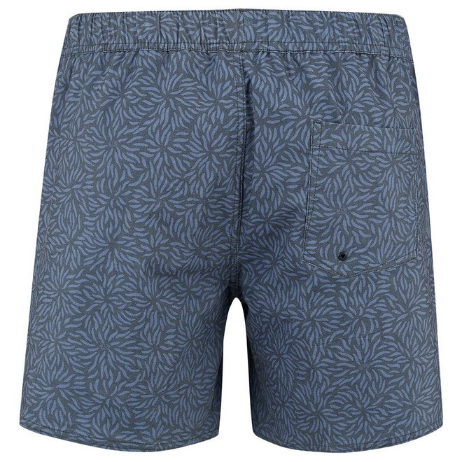 Animal Men's Del Sur Elasticated Boardshorts