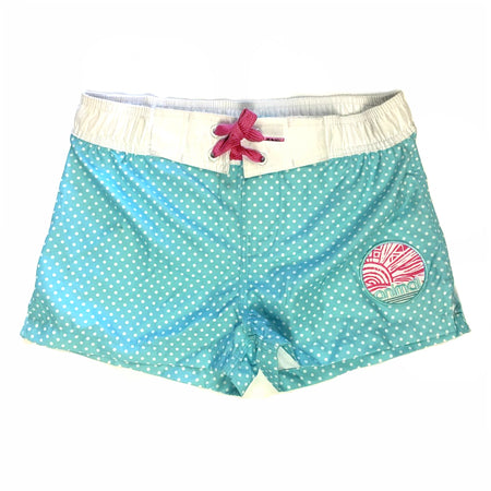 Animal Girls Mini Boardshorts
