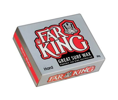 FarKing Warm Water Wax