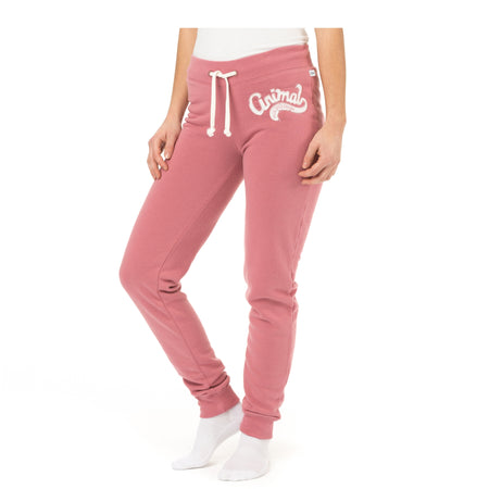 Women's Gaylia Animal Sweat Pants