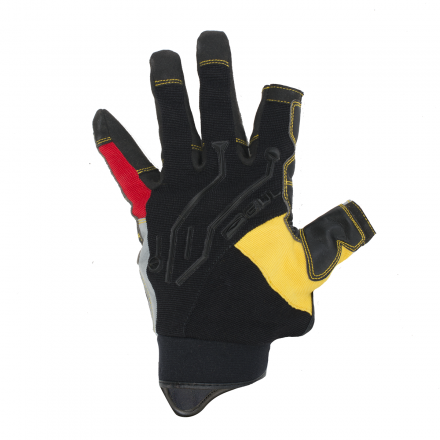 Gul EVO2 PRO THREE FINGER SUMMER SAILING GLOVE