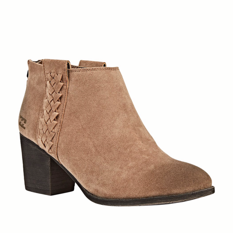 Billabong Ladies In The Deets Ankle Boots