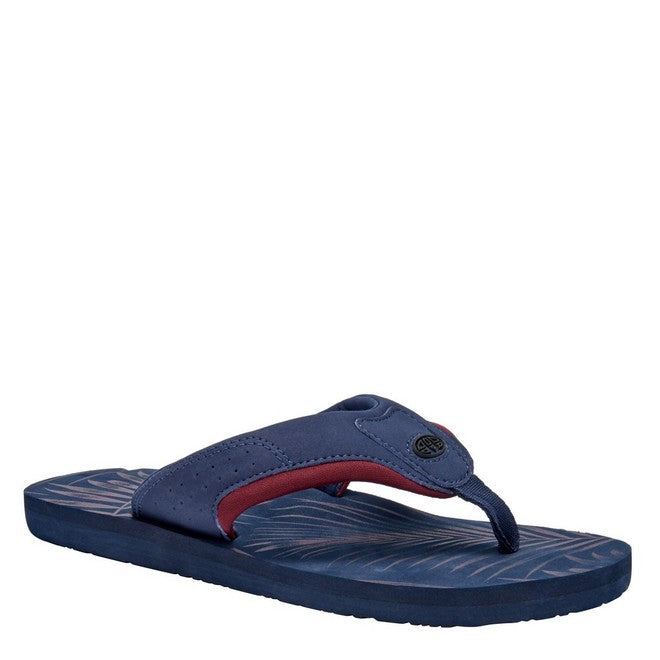 Animal Men's Jekyl All Over Print Flip Flops