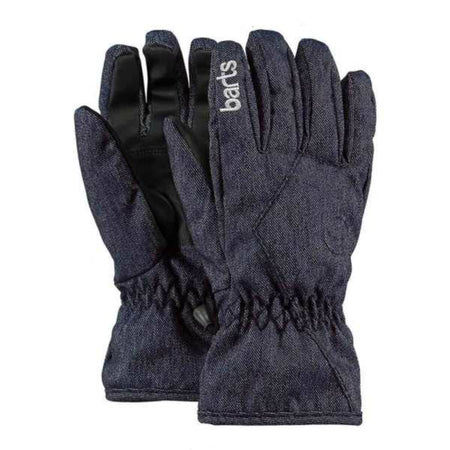 Barts Kids Basic Ski Gloves