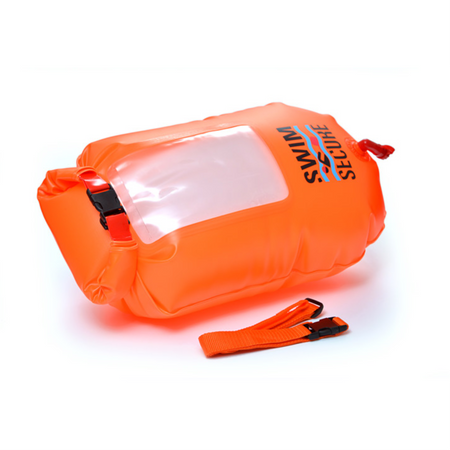Swim Secure Dry Bag Window