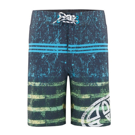 Animal Boys' Latta Semi-Elasticated Boardshorts