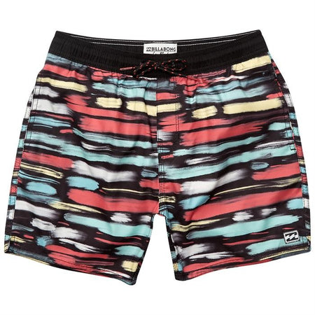 Billabong Boys Sunday Layback Shorts