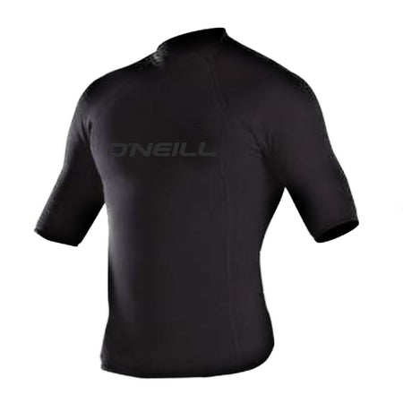 O'Neill Thermo-X S/S Crew Thermal Rash Vest - 5021