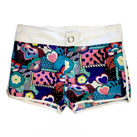Animal Girls Lola Mini Board Shorts