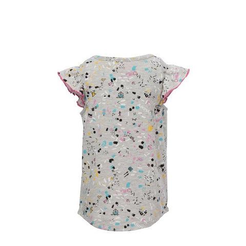 Animal Boys Infant Paint Deluxe T-Shirt