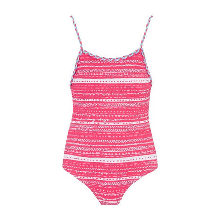Animal Girls' Pheebs Swimsuit