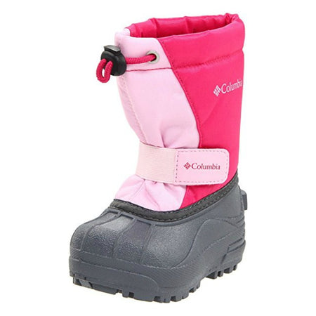 Columbia Kids Powderbug Plus Snow Boots