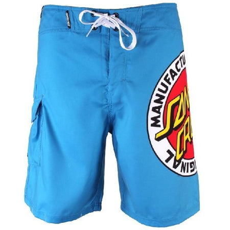 Santa Cruz MF Original Youth Boardie Shorts