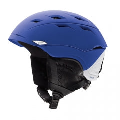 Smith Sequel Helmet - Matte Klein Blue Split