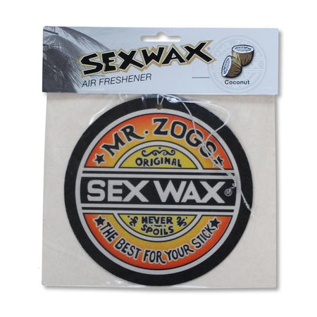 Sex Wax Jumbo Air Freshener