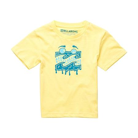Billabong Wave Melt Toddler T-Shirt
