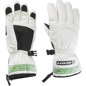 Scott Kids Half Pint Ski/Snow Gloves