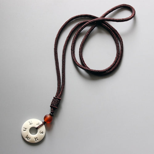 SHIGATSE necklace