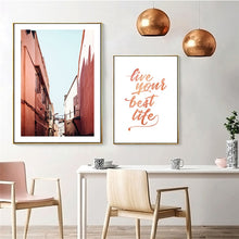 BEST LIFE Art Collection