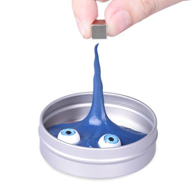 Space Magnetic Putty Slime