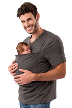Baby Pouch Dad Shirt