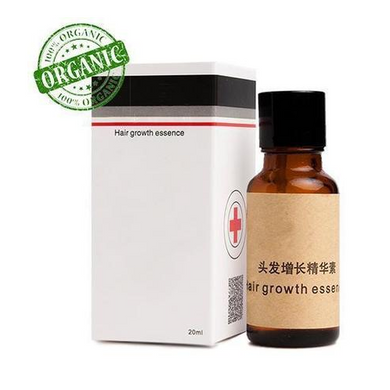 Organic Hair Growth Essential Oil