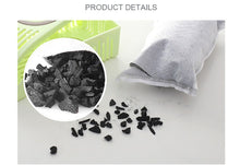 Activated Carbon Odor Remover