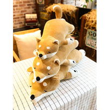 Adorable Shiba Dog Stuff Toy
