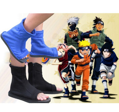 Naruto Ninja Shoes