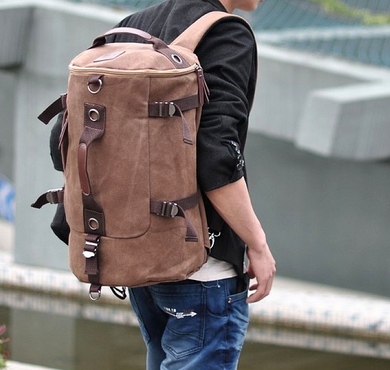 Carry On Travel Backpack