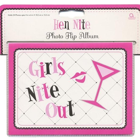 Photo album 'Girls Night Out'